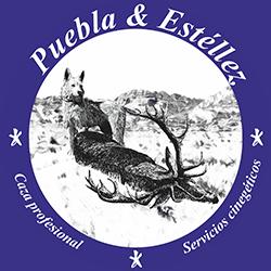 CazaPueblaY estellez Logo